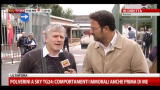 25/09/2012 - Incontro Fiat-Governo, Airaudo: chiederemo di produrre
