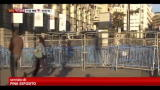 25/09/2012 - Spagna, manifestazione contro  &quot;sequestro della democrazia&quot;