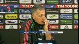 """25/09/2012 - Milan, Tassotti: """"Allegri è uno dei migliori"""""""