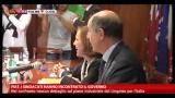 26/09/2012 - Fiat, i sindacati hanno incontrato il Governo