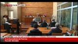 26/09/2012 - Estorsione a Berlusconi, inchiesta passa da Palermo a Milano