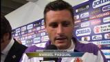 Fiorentina al sangue: la Viola ferma la Juve