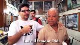 """27/09/2012 - Neymar, backstage del video """"Eu quero tchu"""""""