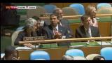28/09/2012 - Nucleare Iran, Netanyahu auspica linea rossa contro Teheran