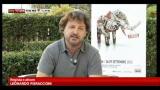 Leonardo Pieraccioni si racconta a Sky Tg24
