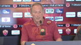 28/09/2012 - Roma, Zeman: &quot;Pronto per tornare allo Juventus Stadium&quot;