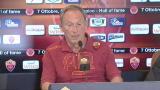 "28/09/2012 - Roma, Zeman: ""Pronto per tornare allo Juventus Stadium"""