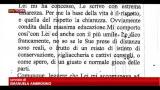 28/09/2012 - Lettera Berlusconi, Fini: ci rivedremo in tribunale