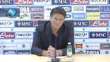 29/09/2012 - Mazzarri: &quot;La vittoria per noi  diventata la normalit