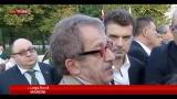 30/09/2012 - Monti bis, Maroni: chi vuole governare si candidi