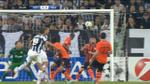 Juventus-Shakhtar Donetsk 1-1