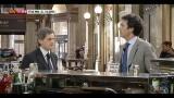 05/10/2012 - Un caffè con... Gianni Alemanno