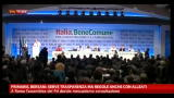 07/10/2012 - Primarie, Bersani: serve trasparenza ma anche regole