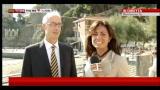 08/10/2012 - Monterosso, il sindaco: scuola ricostruita grazie privati