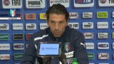 09/10/2012 - La conferenza di Buffon a Coverciano