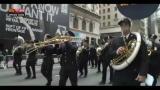 10/10/2012 - Lost & Found, Usa: parata in onore di Cristoforo Colombo