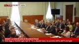 10/10/2012 - Monti: la disciplina di bilancio paga