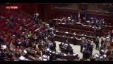 12/10/2012 - Legge stabilita, coro di critiche dalle forze politiche