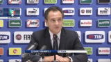 15/10/2012 - Prandelli: &quot;L'undici anti-Danimarca? Non anticipo nulla&quot;