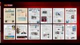 Rassegna stampa nazionale (17.10.2012)