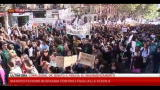17/10/2012 - Manifestazione in Spagna contro i tagli alla scuola