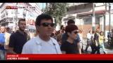 18/10/2012 - Scontri in piazza ad Atene, morto di infarto uomo di 66 anni