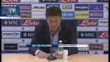 19/10/2012 - Napoli, Mazzarri avverte: &quot;Vargas e Cavani sono in forma&quot;
