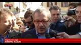 20/10/2012 - Maroni: dopo pulizia nella Lega, la farò anche in regione