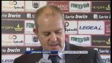 21/10/2012 - Cori contro Morosini, le scuse del Dg del Verona Gardini