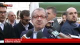 21/10/2012 - Lombardia, Maroni: al Pirellone va fatta pulizia