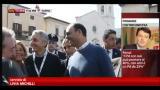 22/10/2012 - Pdl, Alfano: non starò con le mani in mano