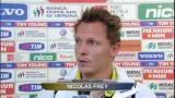 Chievo-Fiorentina: due minuti per un pari