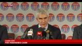 22/10/2012 - Casini: revisione detrazioni rischia di penalizzare famiglie