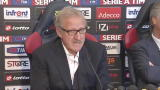 23/10/2012 - Genoa, Del Neri: &quot;Fantastica opportunit&quot;