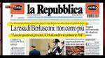 Rassegna stampa nazionale (25.10.2012)