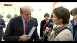 Primarie centrosinistra, Bersani: sì al confronto tv