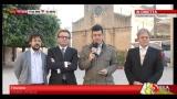 Elezioni, viaggio in Sicilia. Tappa a Castelvetrano