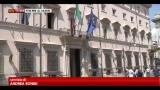 Governo, Grandi Rischi: governo auspica ritiro dimissioni
