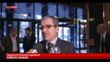 Lombardia, Maroni: siamo pronti a votare anche subito