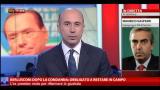Gasparri: Berlusconi è in campo, non si è mai ritirato