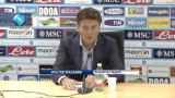 27/10/2012 - Mazzarri: &quot;Credo a Cannavaro e Grava&quot;