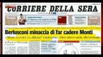 Rassegna stampa nazionale 28.10.2012