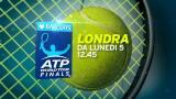 Tennis: ATP WTF Londra