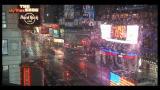 30/10/2012 - L'uragano Sandy colpisce la Grande Mela