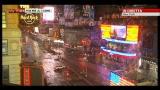 30/10/2012 - Uragano Sandy, 17 morti in Nord America