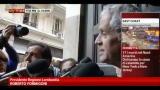 30/10/2012 - Formigoni: Il governo Monti deve ascoltare i nostri consigli
