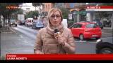 31/10/2012 - Maltempo sull'Italia: aggiornamenti da Grosseto