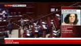 31/10/2012 - Corruzione, Camera vota fiducia: domani via libera al DDL