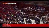 31/10/2012 - Anticorruzione, via libera definitivo del Parlamento
