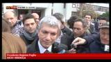 31/10/2012 - Processo Sanità, Vendola assolto: il fatto non sussiste